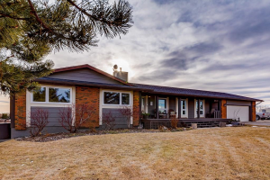 12 POPLAR HILL PL, Rural Rocky View County