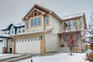 10 COUGAR RIDGE CR SW, Calgary