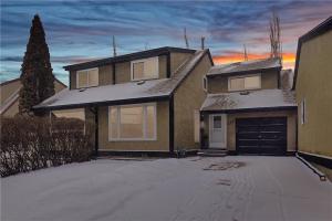 433 CANNINGTON CL SW, Calgary