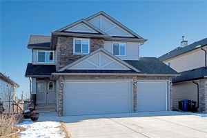 426 CRYSTAL GREEN MR , Okotoks