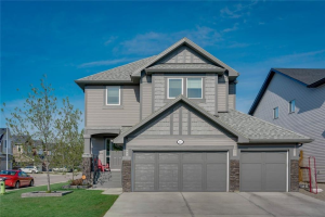 247 KINGSTON WY SE, Airdrie