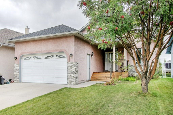 169 RIVERVIEW CI , Cochrane