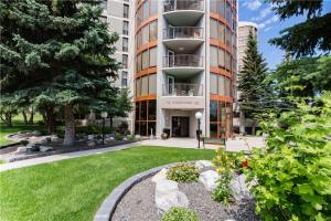 #162 10 COACHWAY RD SW, Calgary