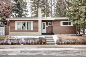4817 VANDYKE RD NW, Calgary