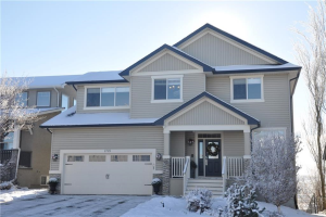 1715 HIDDEN CREEK WY NW, Calgary