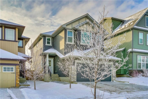 320 SAGE VALLEY DR NW, Calgary
