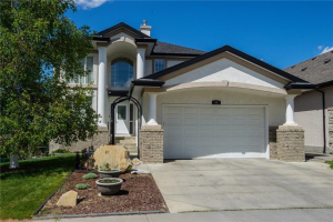 60 VALLEY CREEK CR NW, Calgary