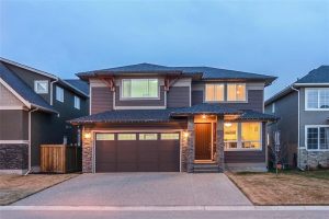 180 KINNIBURGH WY , Chestermere