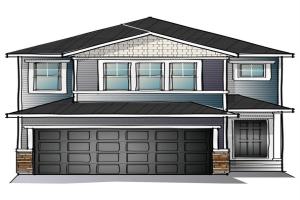 224 cornerbrook CM NE, Calgary