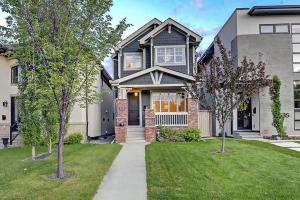 533 26 AV NW, Calgary
