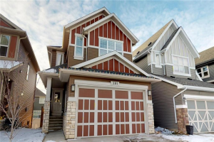 301 KINGS HEIGHTS DR SE, Airdrie