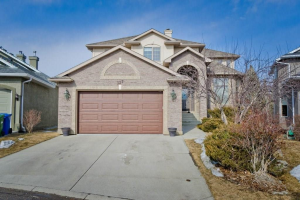 327 VALLEY SPRINGS TC NW, Calgary