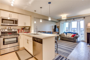 #1204 450 SAGE VALLEY DR NW, Calgary