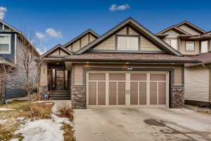 157 WILLIAMSTOWN GR NW, Airdrie