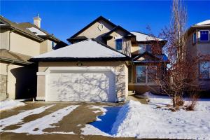 186 EVERGLADE WY SW, Calgary