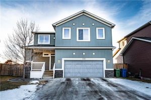136 WEST CREEK GR , Chestermere