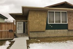 158 PINEHILL RD NE, Calgary