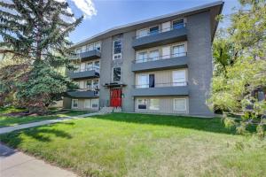 #103 2111 14 ST SW, Calgary