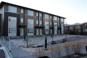 1107 EVANSRIDGE PA NW, Calgary