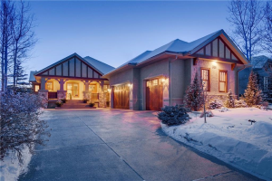 339 DIAMOND WILLOW PT, Rural Rocky View County
