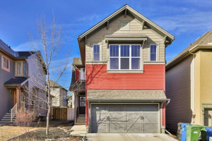 85 SAGE VALLEY DR NW, Calgary