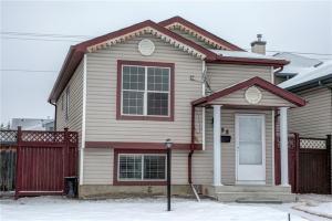 198 SARATOGA CL NE, Calgary