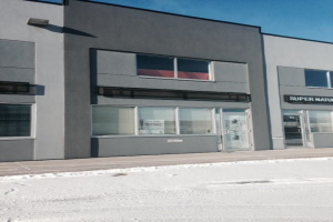 #143 2710 3 AV NE, Calgary