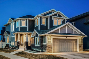 1186 KINGS HEIGHTS WY SE, Airdrie