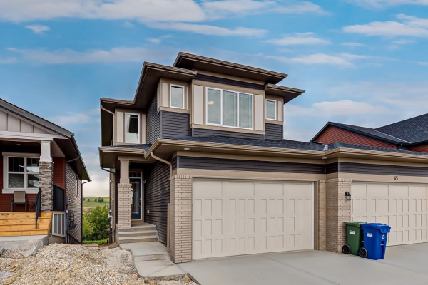41 Crestridge BA SW, Calgary