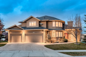 251 COUNTRY HILLS CL NW, Calgary