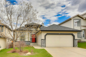 32 VALLEY CREEK CR NW, Calgary