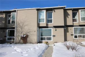 #58 7205 4 ST NE, Calgary