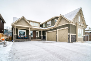 176 KINNIBURGH WY , Chestermere