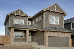 268 ASPENMERE WY , Chestermere