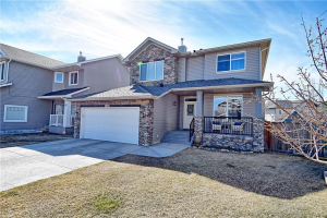115 CRYSTAL GREEN CO , Okotoks