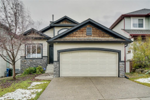 327 HIDDEN CREEK BV NW, Calgary