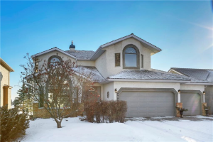 161 LAKESIDE GREENS DR , Chestermere