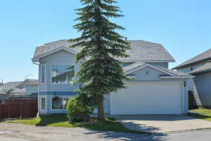 240 SHEEP RIVER LN , Okotoks
