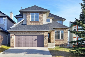 25 SIMCREST GV SW, Calgary