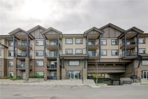#301 117 COPPERPOND CM SE, Calgary