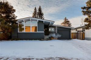 1615 32 AV NW, Calgary