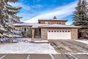 227 EDENWOLD DR NW, Calgary