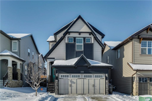 208 SAGE VALLEY CI NW, Calgary