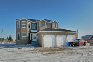271227 INVERLAKE RD, Rural Rocky View County