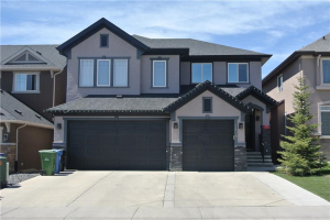 1808 PANATELLA BV NW, Calgary