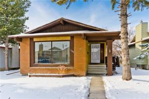 1163 FALWORTH RD NE, Calgary