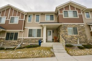 #102 250 Sage Valley RD NW, Calgary