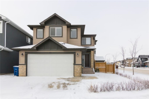 131 BAYVIEW ST SW, Airdrie
