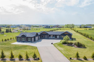 319 MUSTANG LN SE, Airdrie
