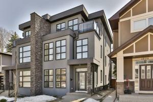 1823 33 AV SW, Calgary